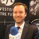 Participant image: Stéphane ABSOLU